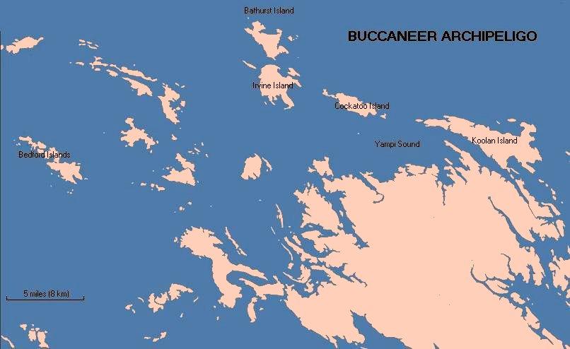 Buccaneer_Archipelago map