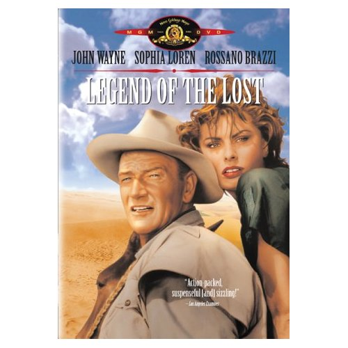 lost in the desert movie download